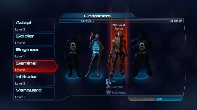 Mass Effect Ядро - zavodrebel