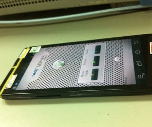 Another Galaxy S III prototype spotted in protective casing