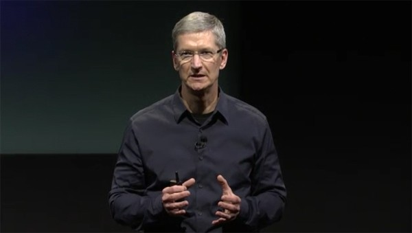 Tim Cook hates litigation, not quite ready to call a patent truce