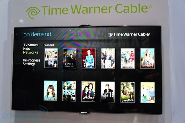 Time Warner Cable may bring TWC TV IPTV streaming to Roku boxes soon