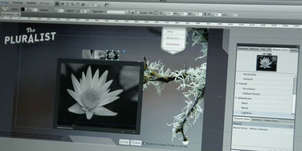 Adobe Muse is ready to let you design websites without the coding headaches for $15 a month