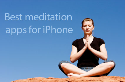 best meditation apps iphone App Filter: Best Meditation Apps for iPhone