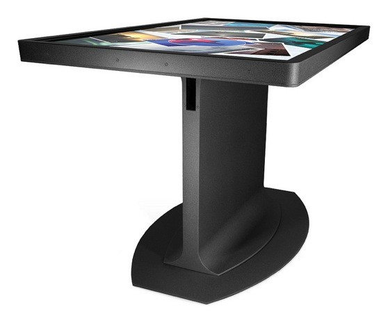 Ideum unveils speedy Platform and Pro multitouch tables, says PixelSense ain't got nothin'