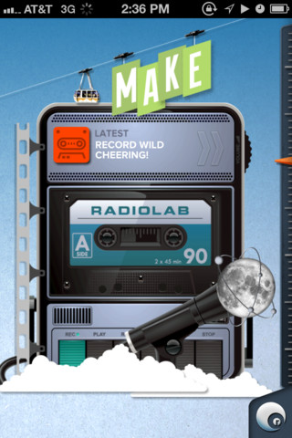 mza 8861733983122243714.320x480 75 Radiolab Releases App, Gets You In On The Fun